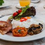 Белковая диета меню на 14 дней