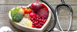 диета по группе крови 2 отрицательная