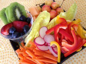 Правильное питание с чего начать