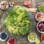 Выбор диеты и выбор предпочтений в питании