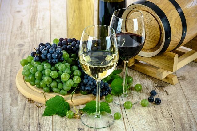 Какой алкоголь менее калорийный при диете
