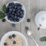 Как похудеть на овсянке