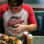 Как избавится от лишнего веса подростку - диета для детей 12 лет: меню и принципы питания