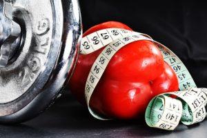 Как похудеть за неделю на 1 кг