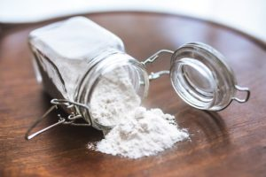 Как убрать живот с помощью соды