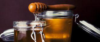 Эффективная медовая диета для похудения