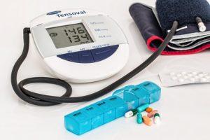 Лечебная диета для гипертоников: снижение веса, меню