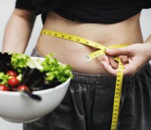 Как убрать большой живот у женщин