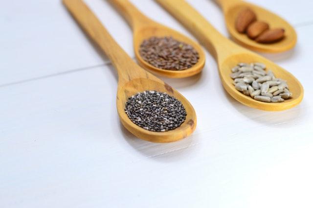 Семена чиа для похудения основные свойства и правила употребления