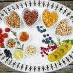 Щелочная диета - продукты таблица