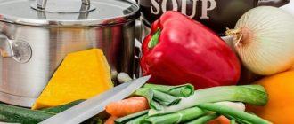 Диета на супах: отзывы и результаты